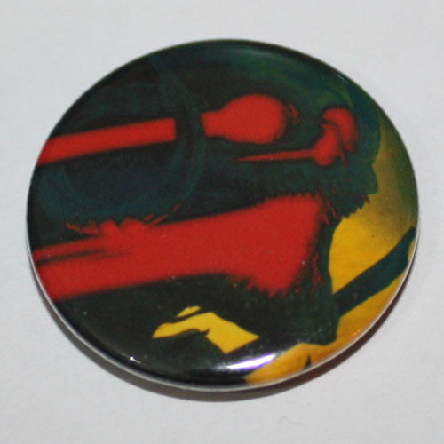 Mercyful Fate - Melissa (Badge)