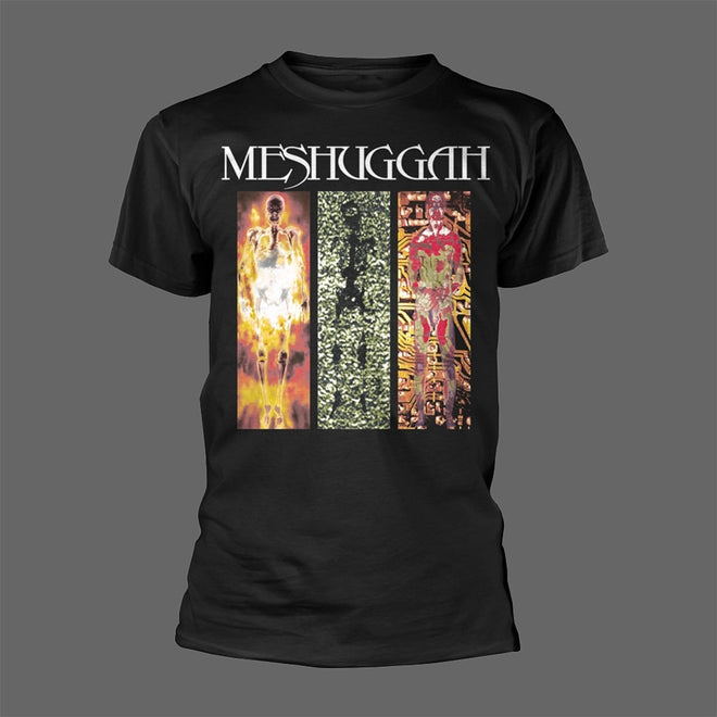 Meshuggah - Destroy Erase Improve (T-Shirt)