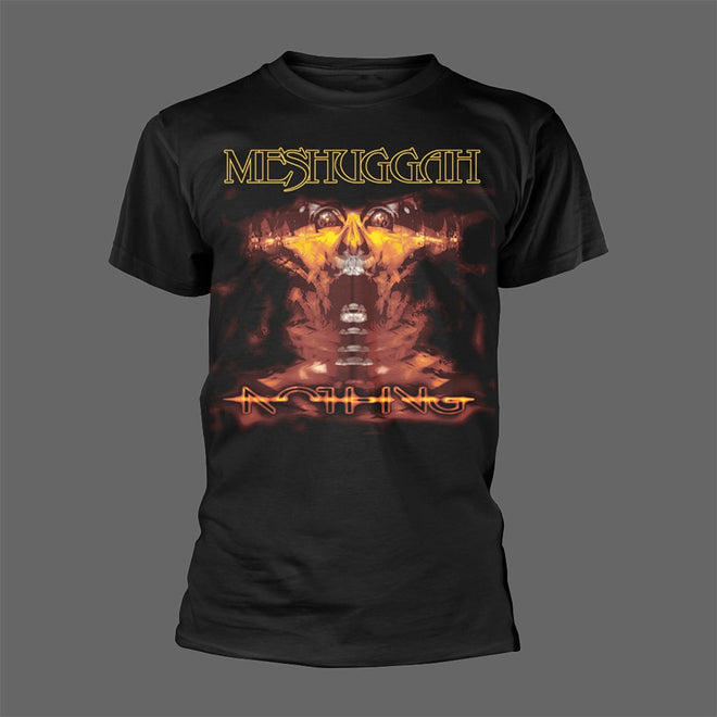 Meshuggah - Nothing (T-Shirt)