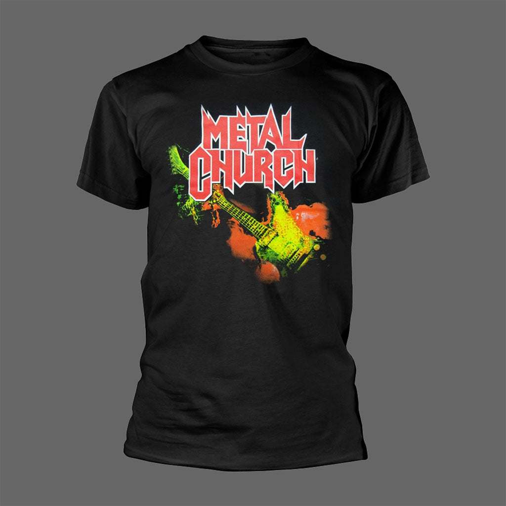 Metal Church - Metal Church (T-Shirt)