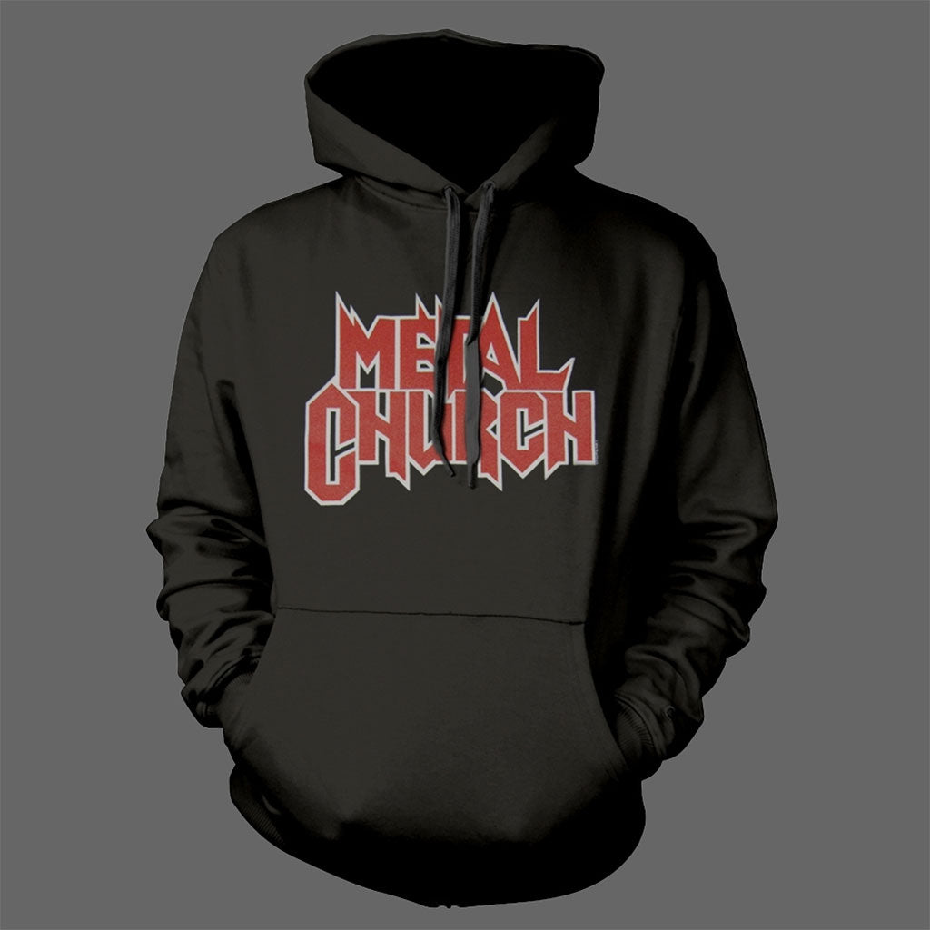 Metal Church - The Dark (Hoodie)