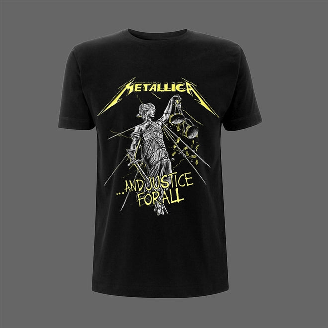 Metallica - ...And Justice for All (T-Shirt)