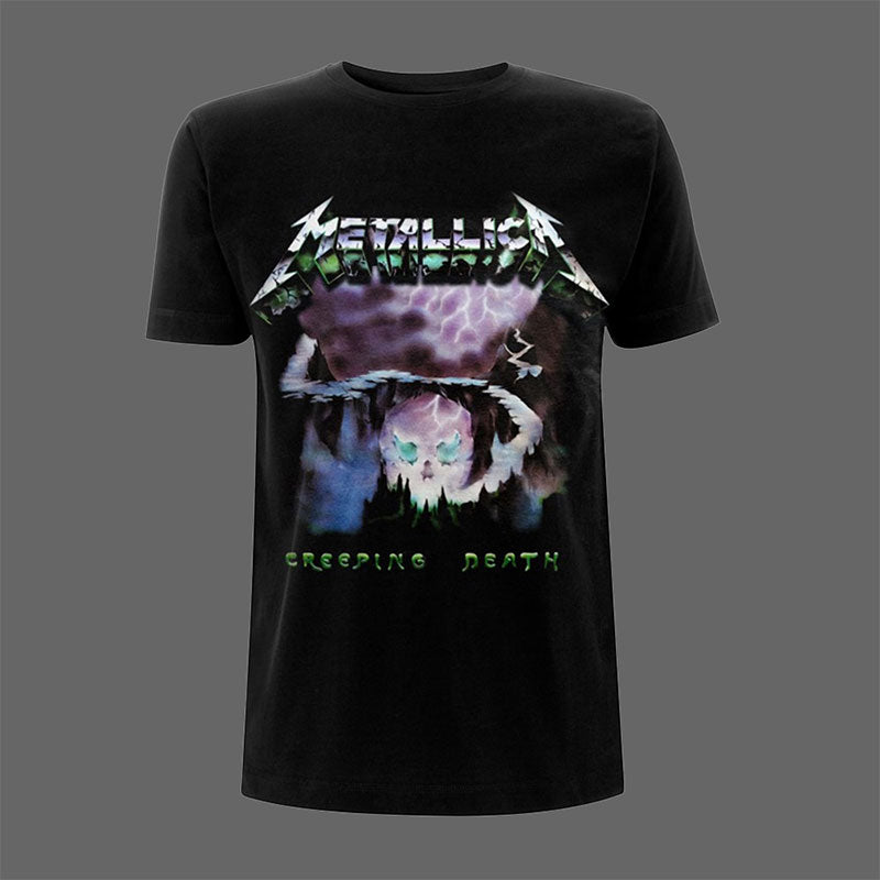 Metallica - Creeping Death (T-Shirt)