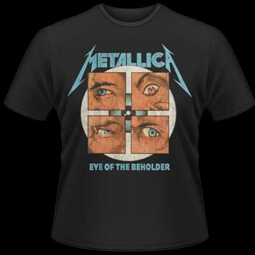 Metallica - Eye of the Beholder (T-Shirt)