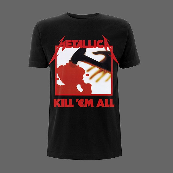 Metallica - Kill 'Em All (T-Shirt)