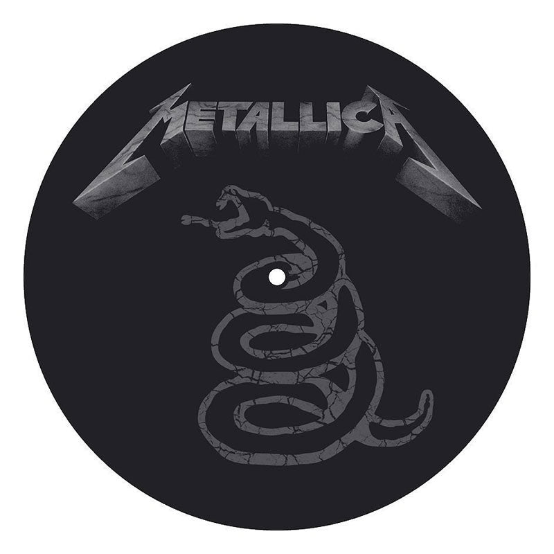Metallica - Metallica (The Black Album) (Slipmat Set)