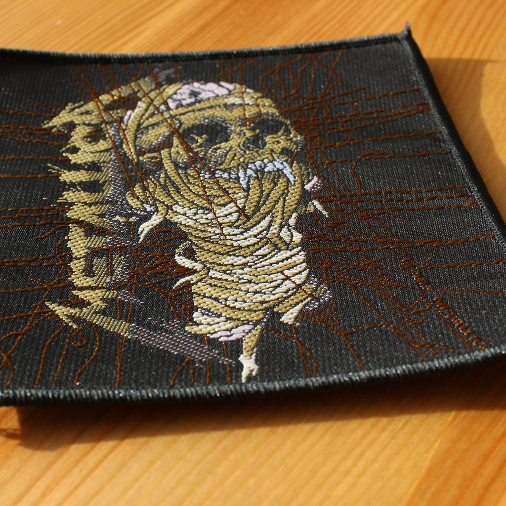 Metallica - One (Woven Patch)