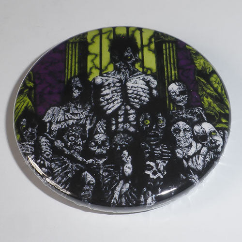 Misfits - Earth A.D. / Wolfs Blood (Badge)