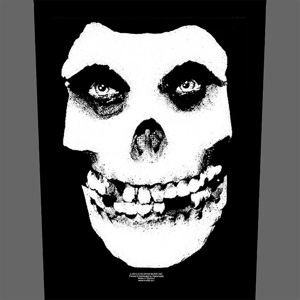 Misfits - Fiend (Backpatch)