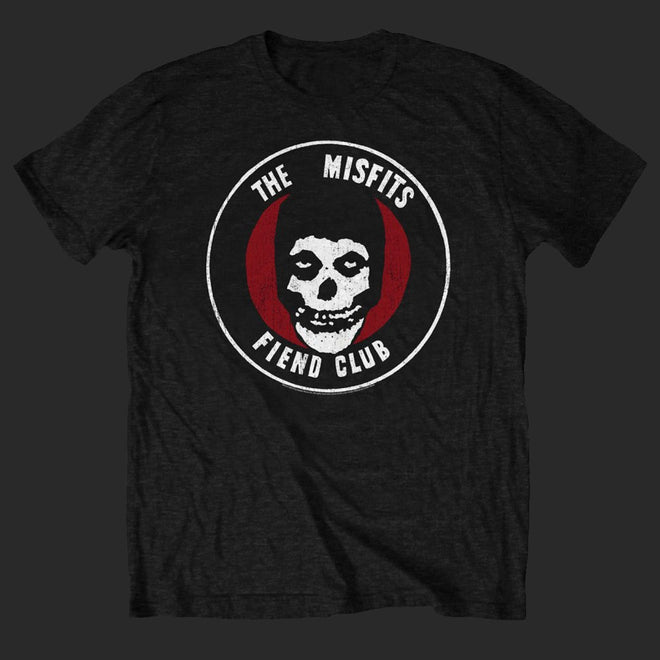 Misfits - Fiend Club (T-Shirt)
