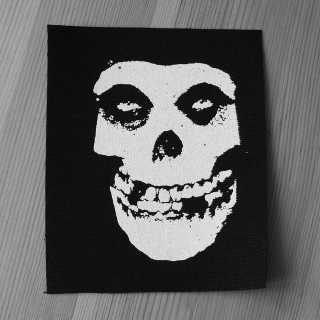 Misfits - Fiend (Printed Patch)