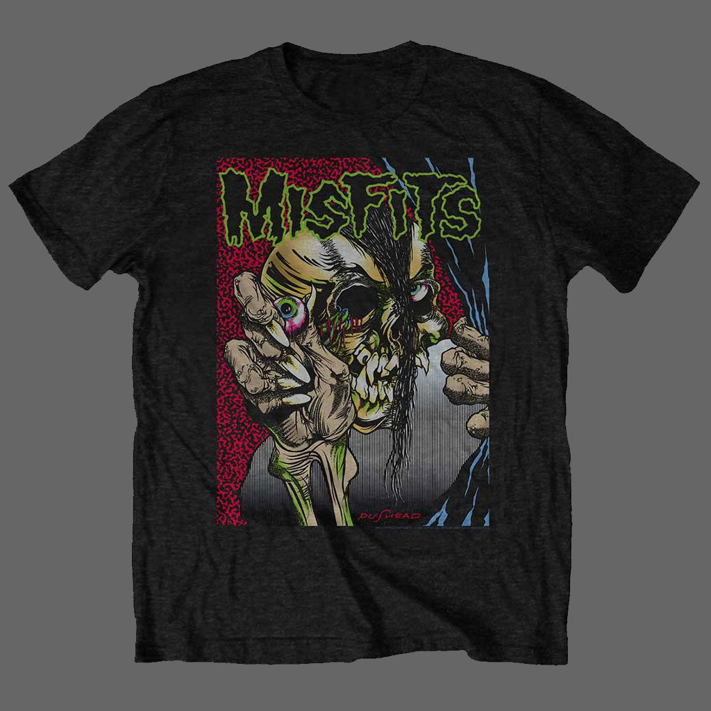 Misfits - Pushead Evil Eye (T-Shirt)