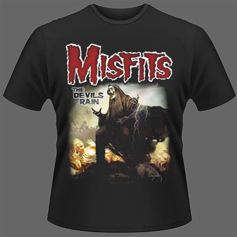 Misfits - The Devil's Rain (T-Shirt)