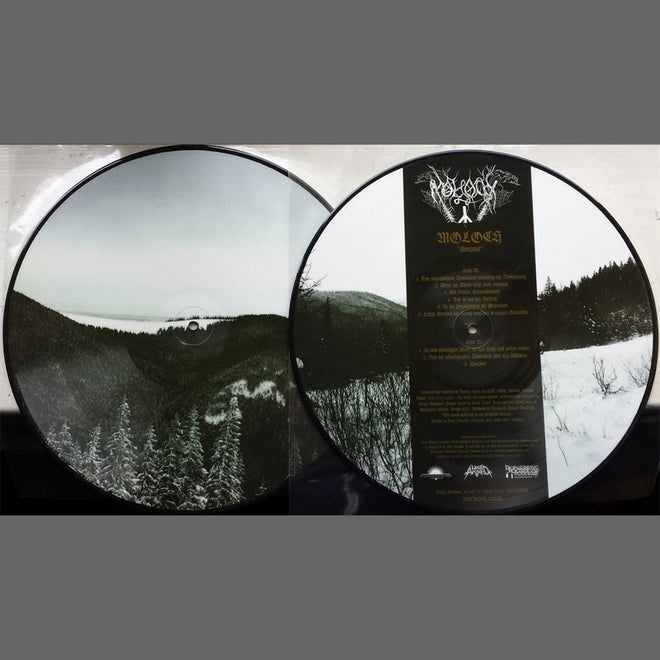 Moloch - Horizont (Picture Disc LP)