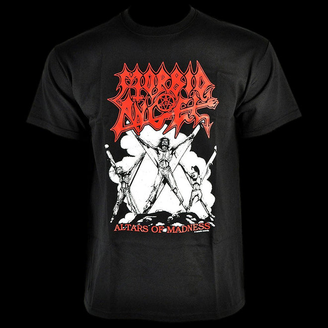 Morbid Angel - Altars of Madness (T-Shirt)