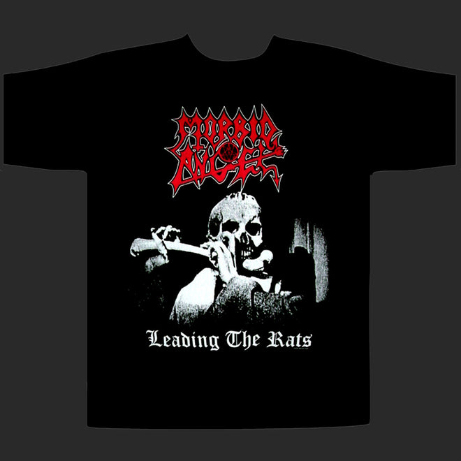 Morbid Angel - Leading the Rats (T-Shirt)