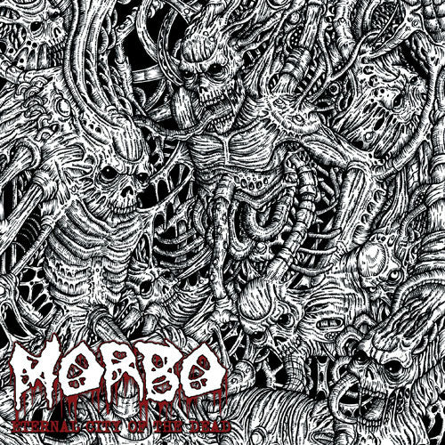 Morbo - Eternal City of the Dead (EP)