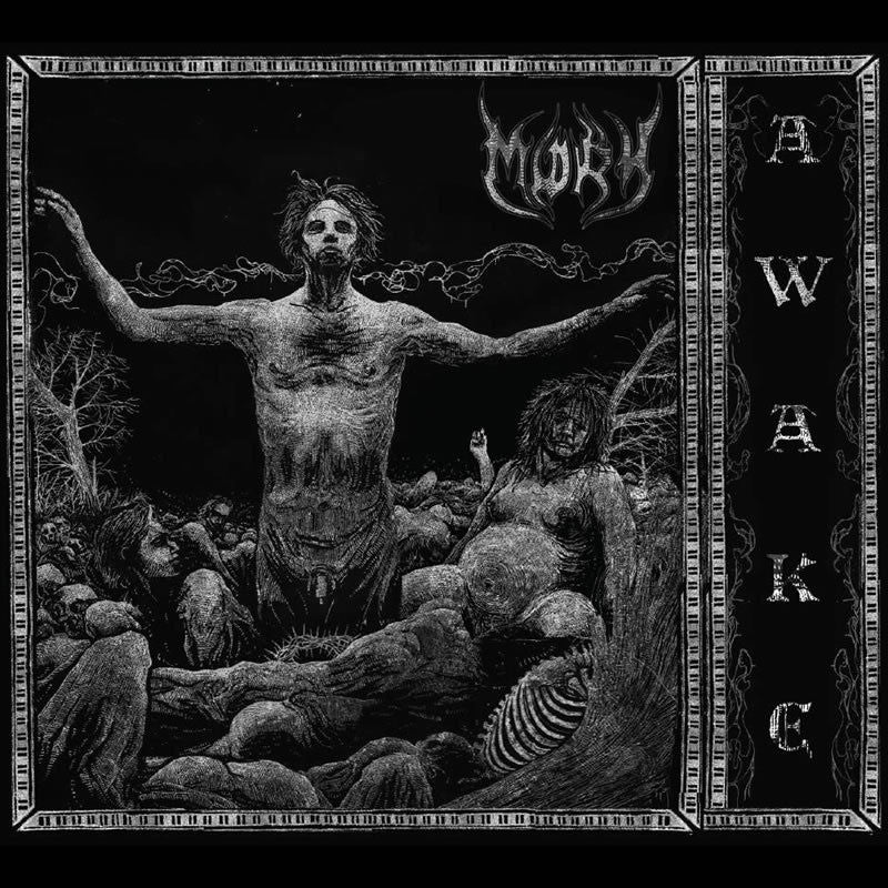 Mork - Awake (Digipak CD)