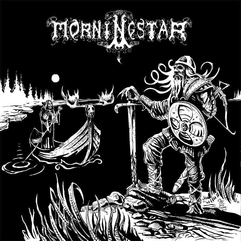 Morningstar - Heretic Metal (CD)