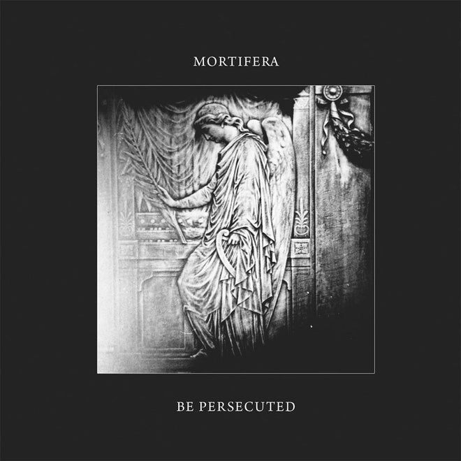 Mortifera / Be Persecuted - Split (CD)