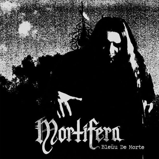Mortifera - Bleuu de morte (CD)