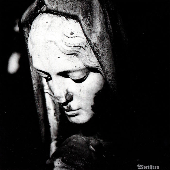 Mortifera - IV: Sanctii Tristhess (Digipak CD)