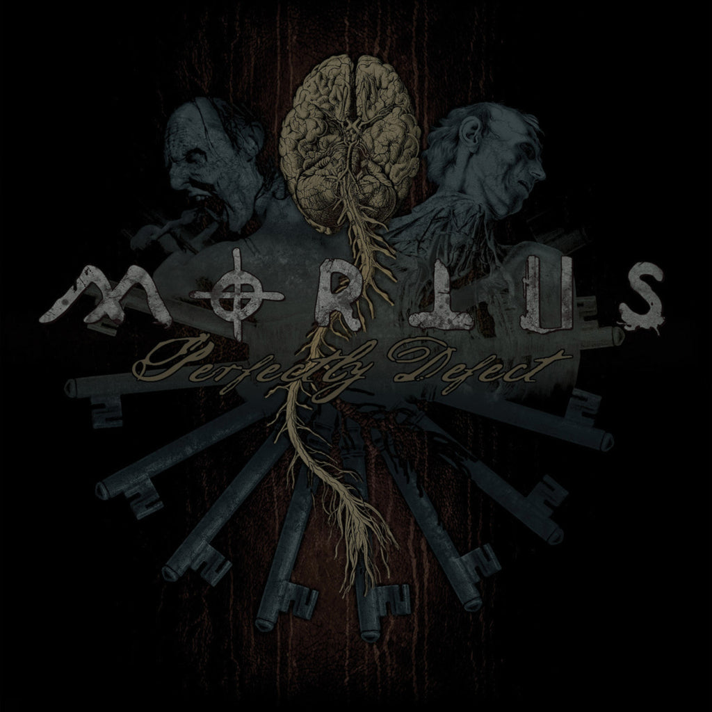 Mortiis - Perfectly Defect (Digipak CD)