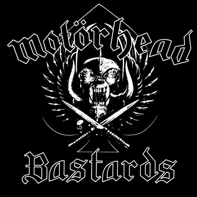 Motorhead - Bastards (2007 Reissue) (CD)