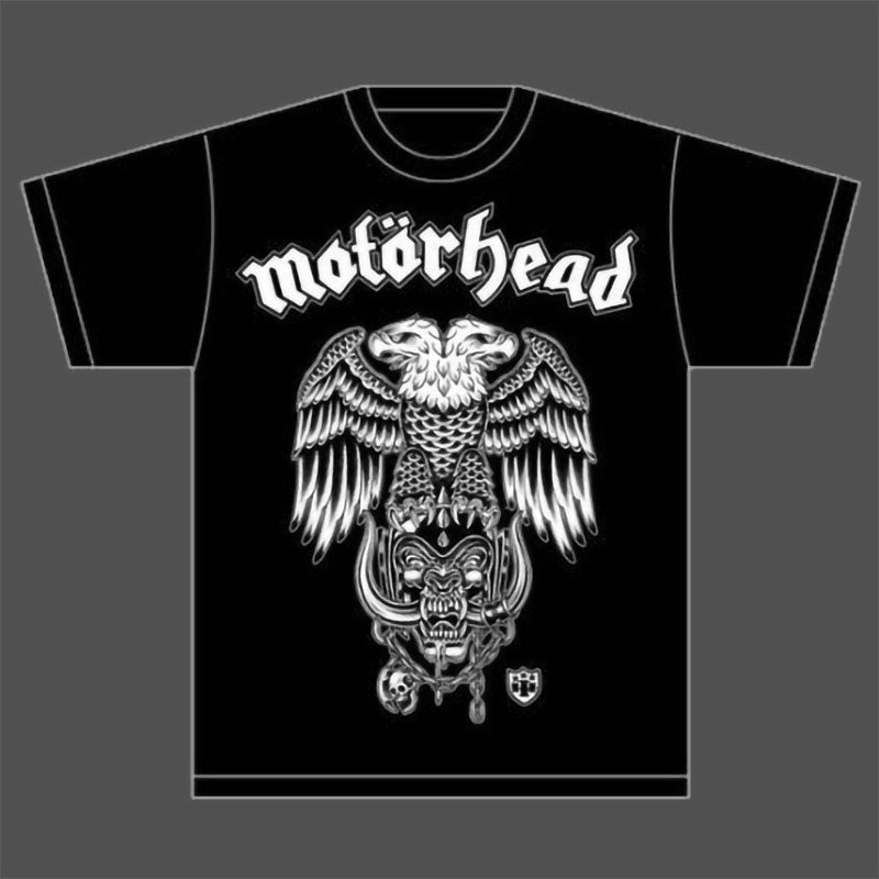 Motorhead - Double Eagle (T-Shirt)