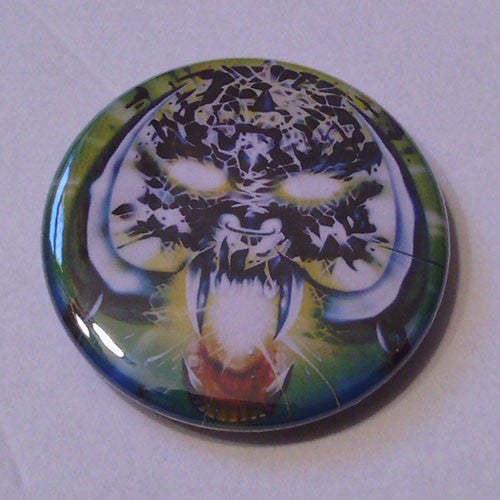 Motorhead - Overkill (Badge)