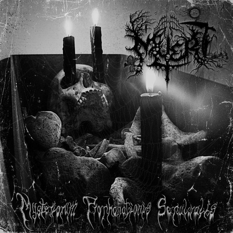Muert - Mysteriorum Prophanationis Sepulcralis (CD)