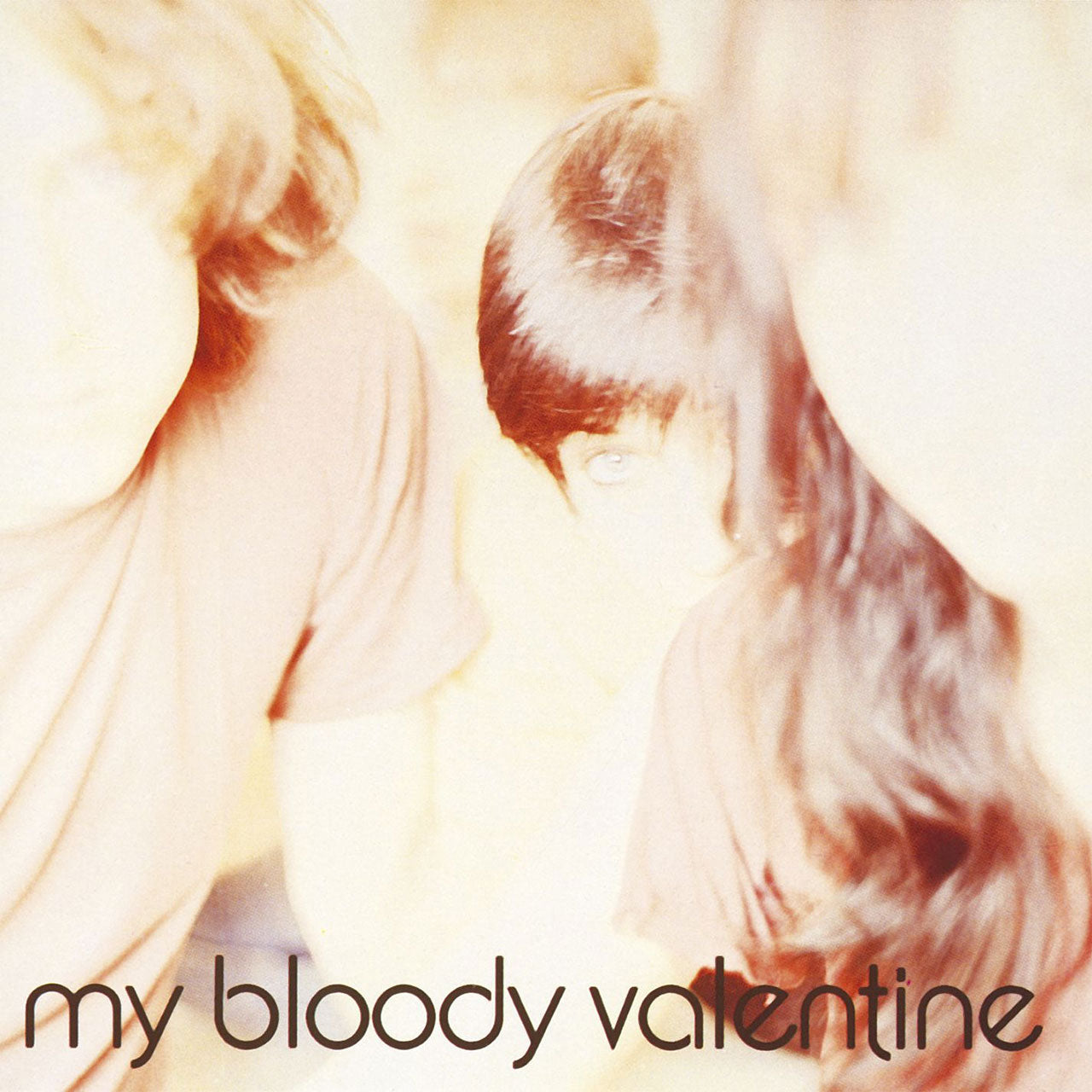 My Bloody Valentine - Isn't Anything (1993 Reissue) (CD)