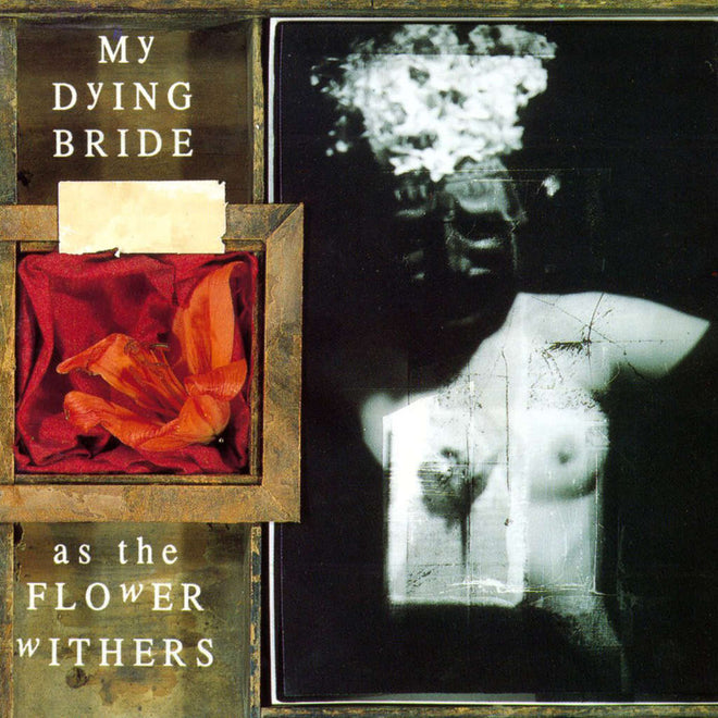 My Dying Bride - As the Flower Withers (2004 Reissue) (CD)