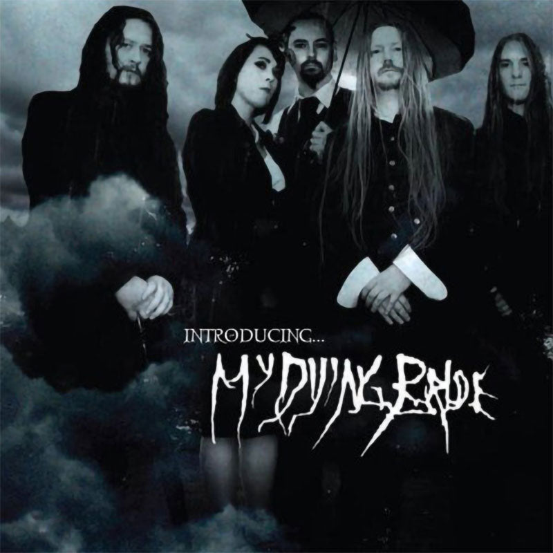 My Dying Bride - Introducing My Dying Bride (2CD)