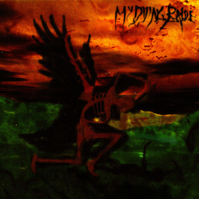 My Dying Bride - The Dreadful Hours (CD)