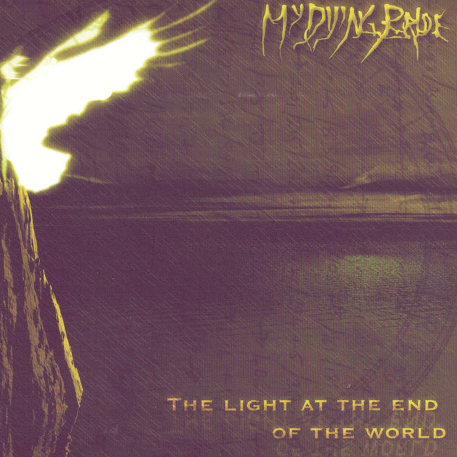 My Dying Bride - The Light at the End of the World (2004 Reissue) (Digipak CD)