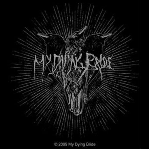 My Dying Bride - Trinity (Sticker)