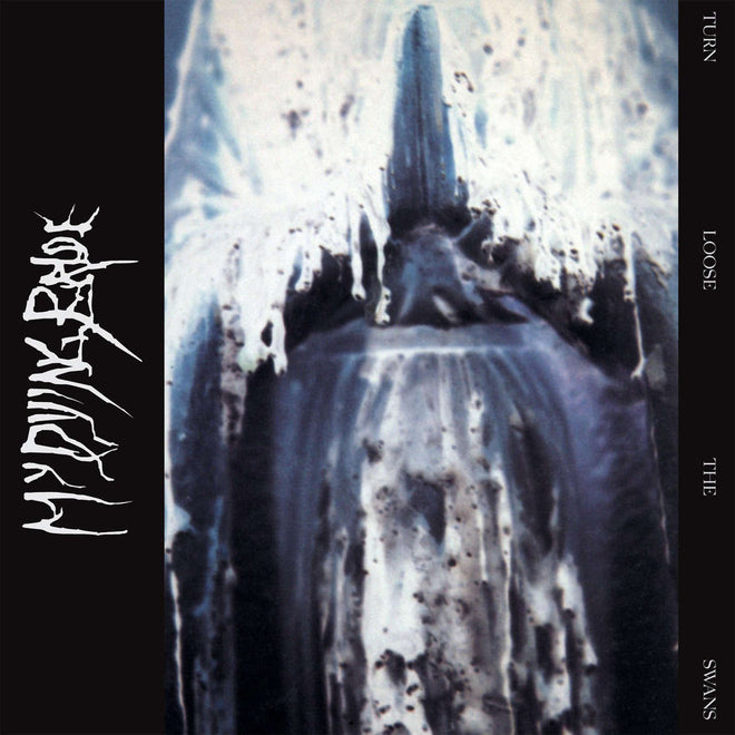My Dying Bride - Turn Loose the Swans (2003 Reissue) (CD)