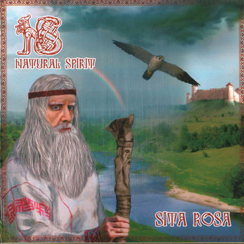 Natural Spirit - Sita Rosa (CD)