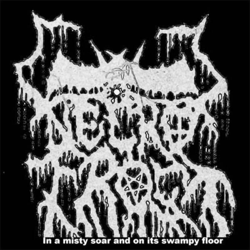 Necrofrost - In a Misty Soar and on Its Swampy Floor (2006 Reissue) (CD)