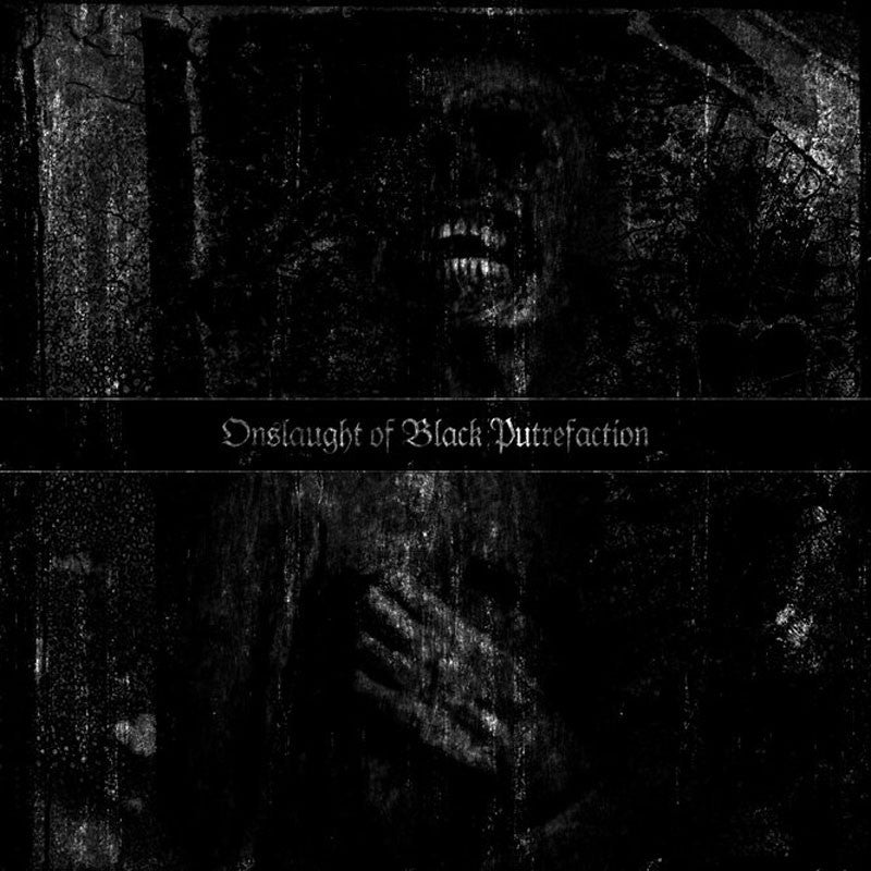 Necrosadist / Foscor - Onslaught of Black Putrefaction (EP)