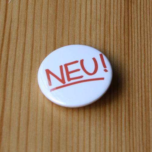 Neu - Neu (Badge)