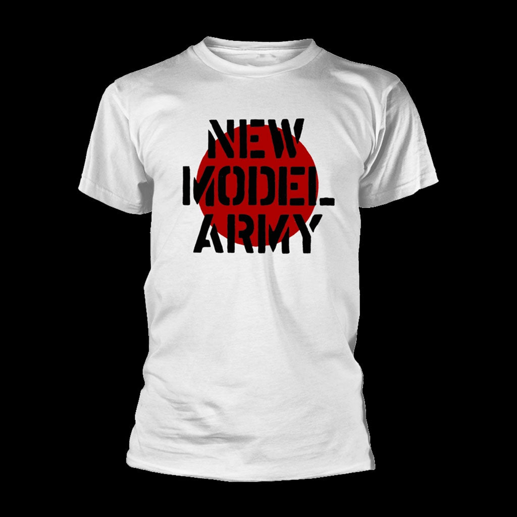 New Model Army - Logo (T-Shirt)