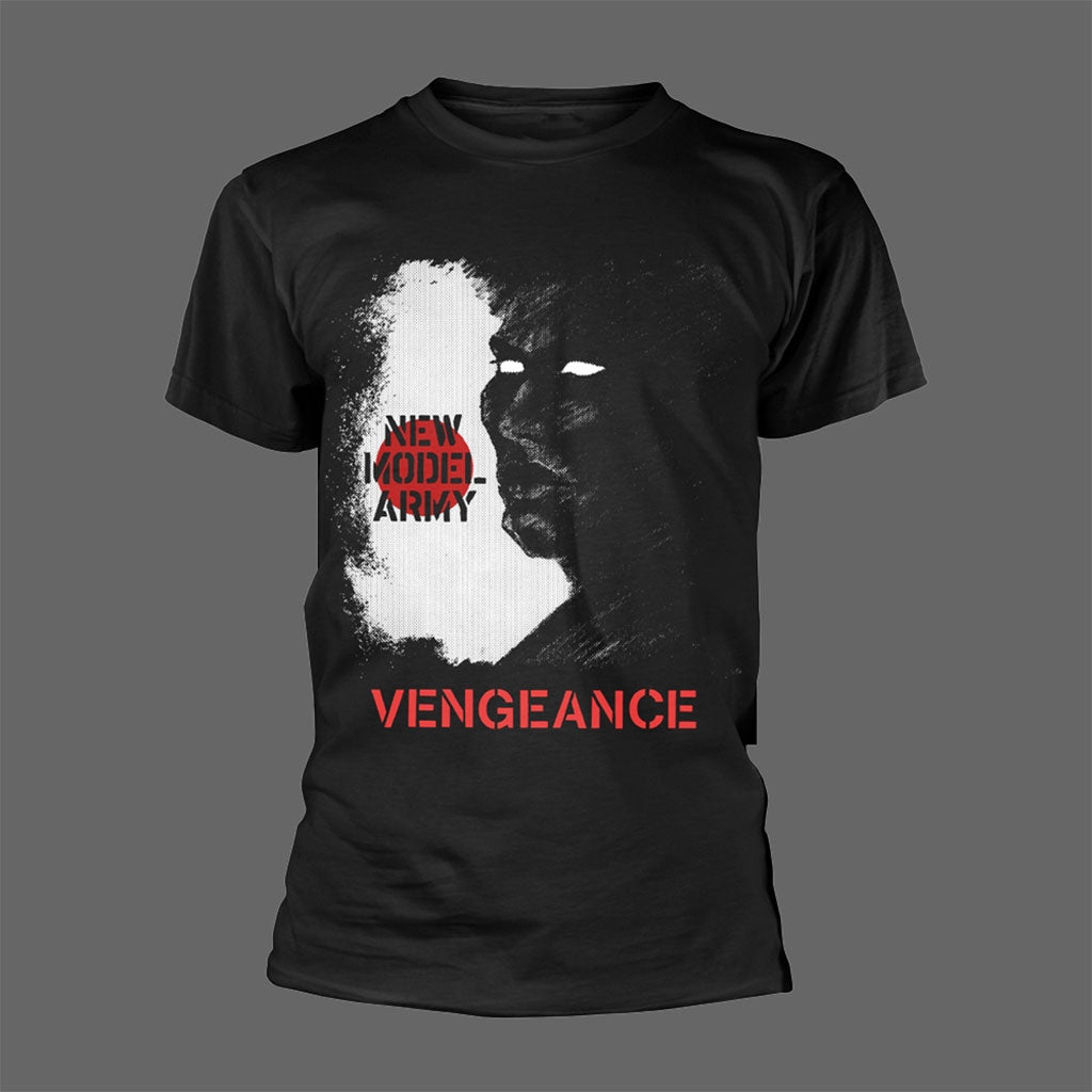 New Model Army - Vengeance (T-Shirt)