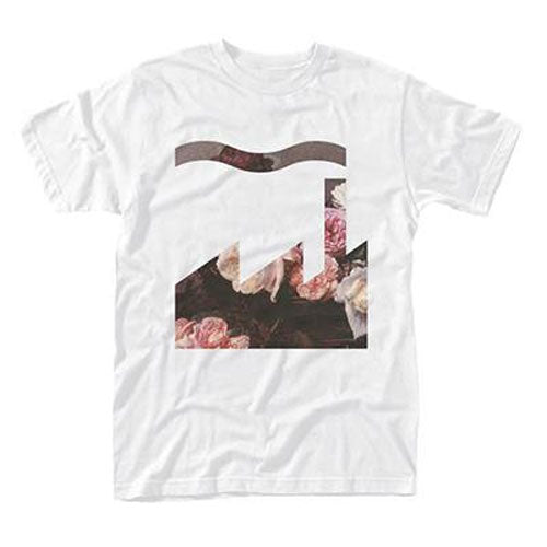 New Order - Power, Corruption & Lies / Factory Records (T-Shirt)