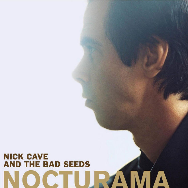 Nick Cave and the Bad Seeds - Nocturama (CD)