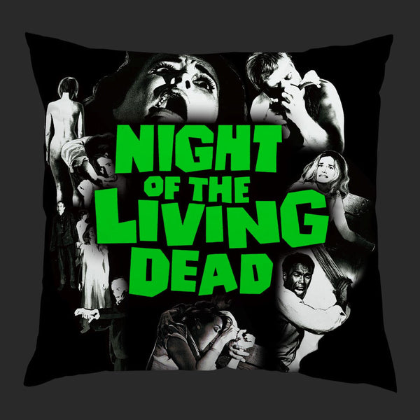 Night of the Living Dead (1968) (Cushion)