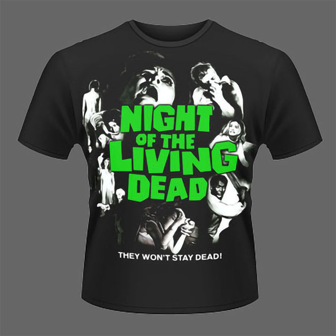 Night of the Living Dead (1968) (Women's T-Shirt)
