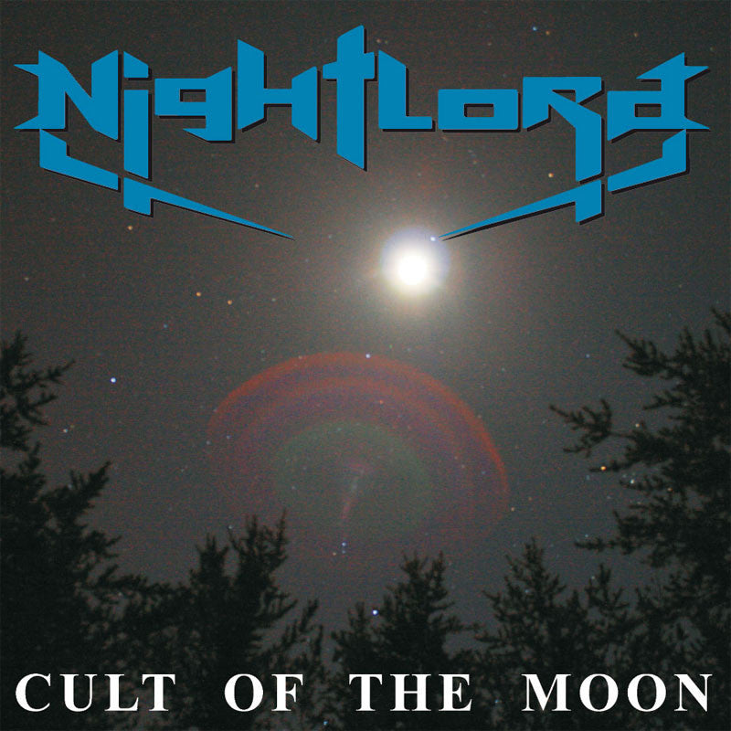 Nightlord - Cult of the Moon (2011 Reissue) (CD)