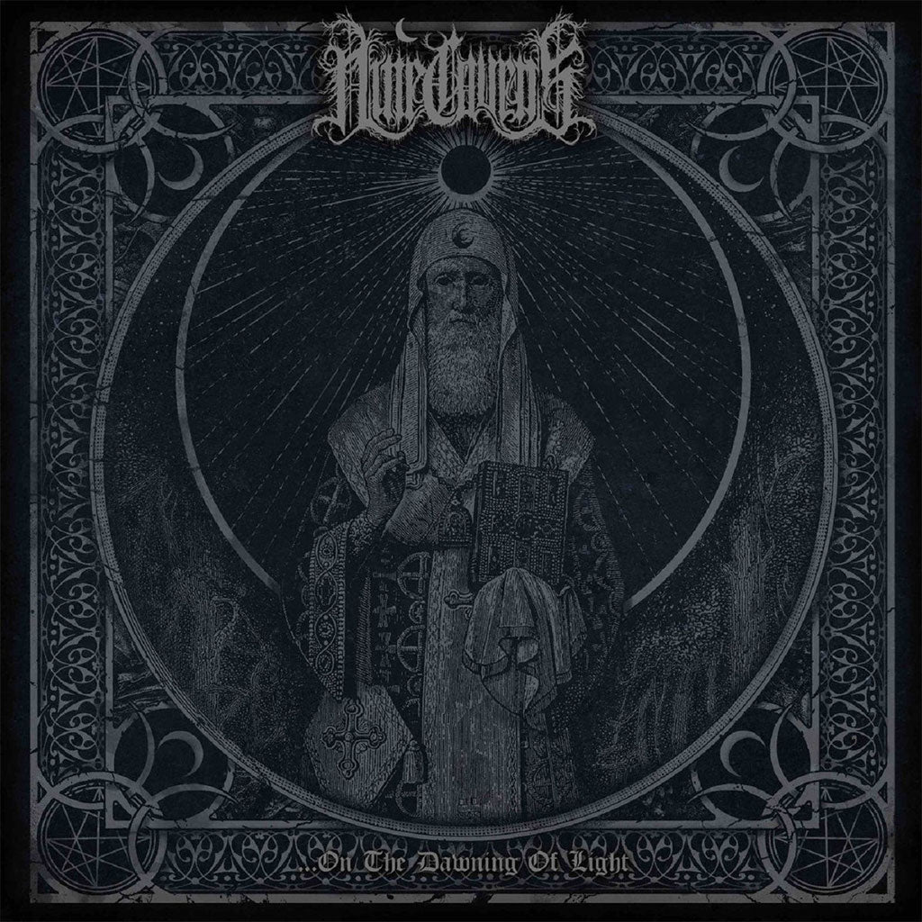 Nine Covens - ...on the Dawning of Light (CD)